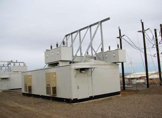 Powercon - 38kv wind